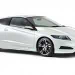 2010 Honda CR-Z Hybrid Sports Car Review, Video and Photo