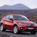 2010 BMW X6 Review