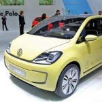 VW considers bringing an E-UP (electric vehicle) to the U.S.