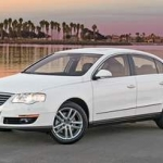 No longer Passat Sedan and Wagon in 2011