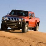 GM signs deal to sell Hummer to Sichuan Tengzhong Heavy Industrial Machinery Company