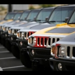 GM close to selling Hummer to Tengzhong for $150 million