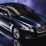Jaguar XJL Supercharged Neiman Marcus edition 2010