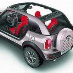 Mini Beachcomber concept coming in 2011